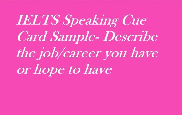 ielts speaking cue card topics with answers pdf