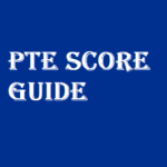 PTE score guide | PTE Academic Exam Scoring System