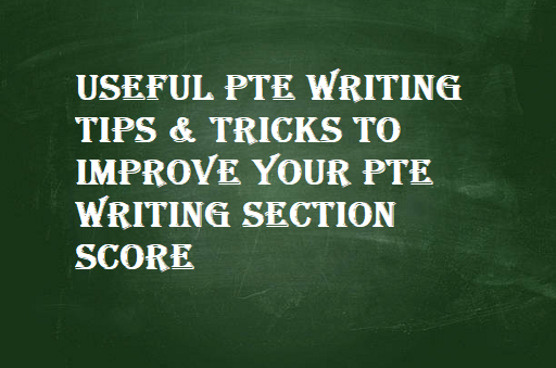 pte essay 2018-08-17 whether you're writing a journal entry or an academic essay, using strong and concise sentences is the most practical choice for conveying your message to your reader for instance, constructing a straight-to-the.