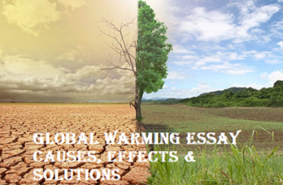 Thesis In Essay  Examples Of English Essays also English Essay Questions Global Warming Essay Causes Effects  Solutions Essays About Science